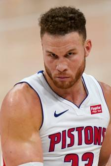 Brooklyn Nets haalt ook Griffin binnen