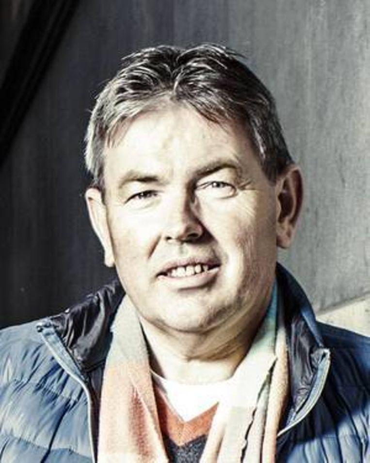 Derk Jan Eppink. Beeld Franky Verdickt