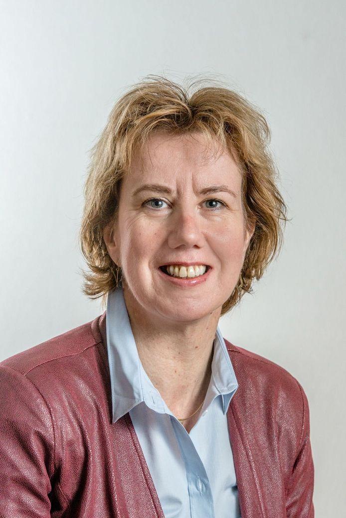 Margo Mulder
