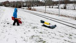 OPROEP: Bezorg ons uw mooiste foto's en video's van de sneeuw