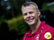 Kuipers 10de Nederlandse WK-arbiter