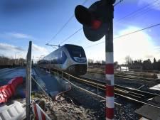 Megaklus aan spoor bij Geldermalsen bezorgt treinreizigers deze zomer overlast