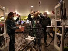 Veldhovense super proeftuin voor oplossing 'irritante' coronaregels: 'Boodschappen doen moet weer prettig worden'