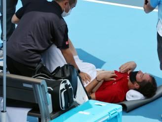 Hitte zorgt voor moordende omstandigheden op tennisbaan, organisatie grijpt in: matchen starten pas vanaf 15 uur