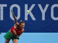 Sabalenka et Swiatek éliminées au 2e tour, ça passe pour Svitolina et Krejcikova