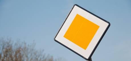 Complimenten voor nieuw verkeersplan Veldhoven