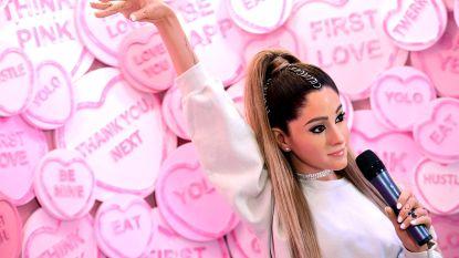 Fans niet blij met wassen Madame Tussauds-beeld van Ariana Grande