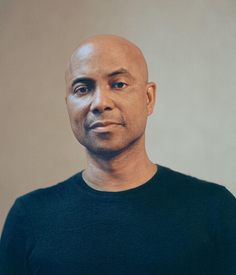 Humberto Tan. Beeld Passian Smit
