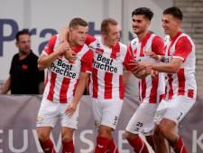 Broertjes Rommens (ex-PSV): van voetballen tussen de paprika's naar de eredivisie? 'Onze ouders dankbaar'