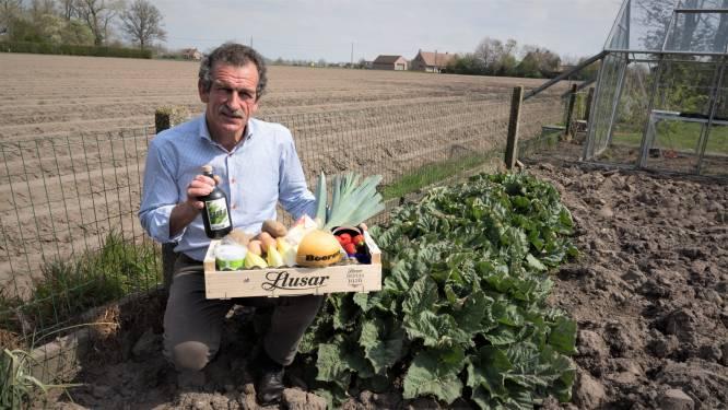 Voorlopig geen nieuwe lokaalmarkt of boerenmarkt in Wingene