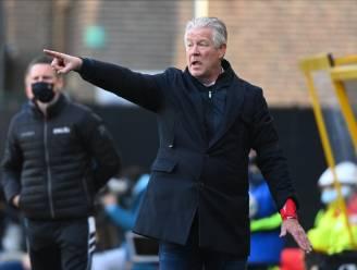 Beloond voor zijn huzarenstukje: Peter Maes verlengt contract bij STVV tot 2023