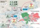 2933, DAGKRANT, infographic, Marcel, Kuster, Rijnstate, polikliniek, CWZ, bevolkingsontwikkeling, ziekenhuis