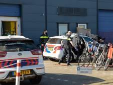 Fietsenzaak in Soest per direct gesloten na vondst van drugs en mogelijk ook wapens
