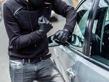 Vorig jaar bijna 700 auto-inbraken in Amersfoort, stad staat daarmee in de top 15 van het land