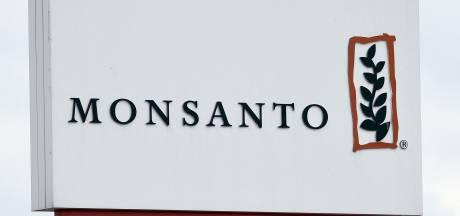 400.000 euros d'amende pour Monsanto après avoir tenté d'influencer le débat public sur l'interdiction du glyphosate