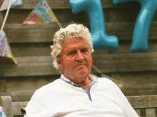 Ton Staak werd met zijn Westland Motors één van de beste autodealers van het land