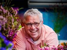 Bloemen telen vond hij niks, ze verkopen lag hem meer en dat doet Dick nu al ruim 35 jaar