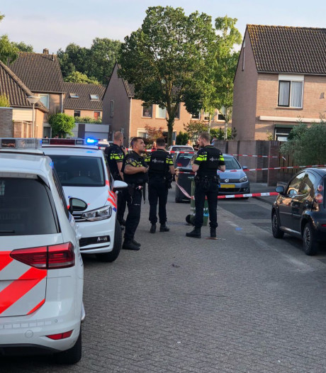 Vrijspraak voor Jos M. die arm verloor bij schietpartij 'om 70 euro', andere verdachte pleegde zelfmoord in PI Vught