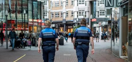 Winkeliers eisen reactie van burgemeester Lokker om uitstallingenverbod: 'Schofterig, hij zwijgt het dood'