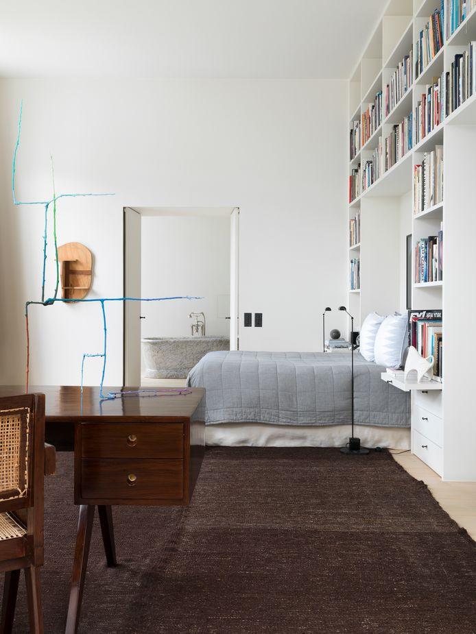 VVD II Residence -  Vincent Van Duysen