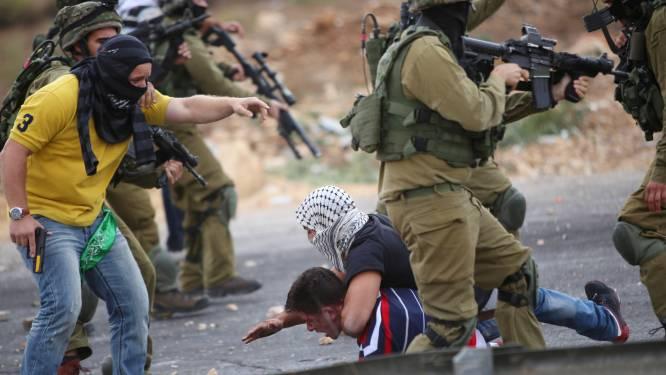 Opnieuw gewonden bij incidenten tussen Israëliërs en Palestijnen