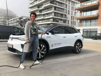 Heb je interesse in een elektrische auto, maar twijfel je nog? Klop dan aan bij Energiehuis Oostende