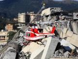 Was jij bij de brugramp in Genua? Laat het ons weten