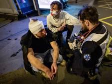 Un photographe blessé lors d'une manifestation en France: des violences policières dénoncées