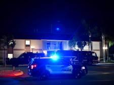 Quatre personnes, dont un enfant, tuées par balle en Californie
