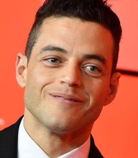 'Rami Malek zal zeer overtuigende en memorabele schurk spelen'