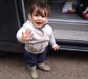 Het vijfjarig jongetje Artin, uit een Koerdisch gezin, kwam om het leven tijdens de oversteek naar Engeland. Het bootje waarin hij zich bevond, samen met 19 anderen, kapseisde.
