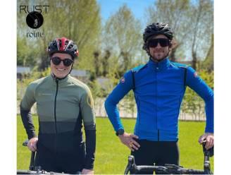 """Broer en zus fietsen naar Italië om psychisch kwetsbaren te steunen: """"We trekken naar plek waar mama tot rust kwam na burn-out"""""""