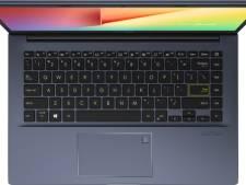 Asus VivoBook 14: laptop van anderhalve kilo met uithoudingsvermogen
