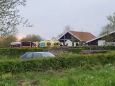 'Bikkel' is weer thuis nadat ze onwel werd tijdens behandeling van paard in Bathmen