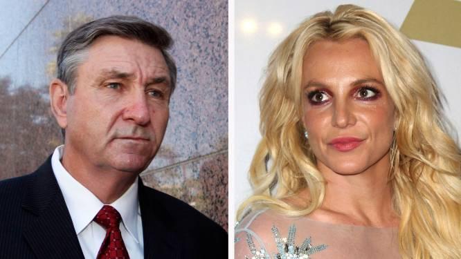 """Jamie Spears reageert op getuigenis Britney: """"Het is allemaal de schuld van die ándere bewindvoerder"""""""