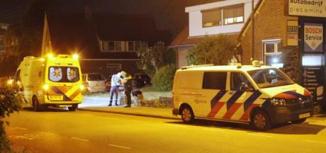 Steekincident in pand met Poolse arbeiders in Hoogland, Pool (30) gewond