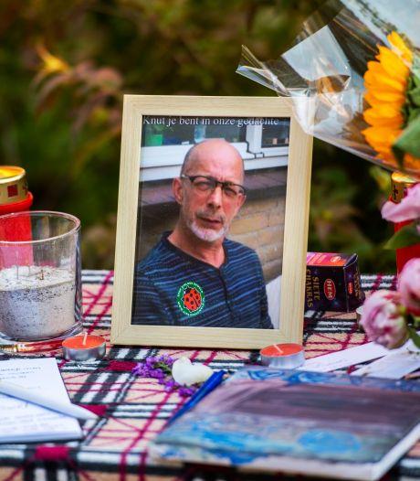 Politie toont foto van mogelijk laatste persoon die omgebrachte Knut (55) sprak: zeven tips