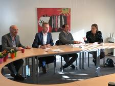 Leijestroom Vught en Sint-Christoffel Boxtel willen één bestuur voor 18 basisscholen