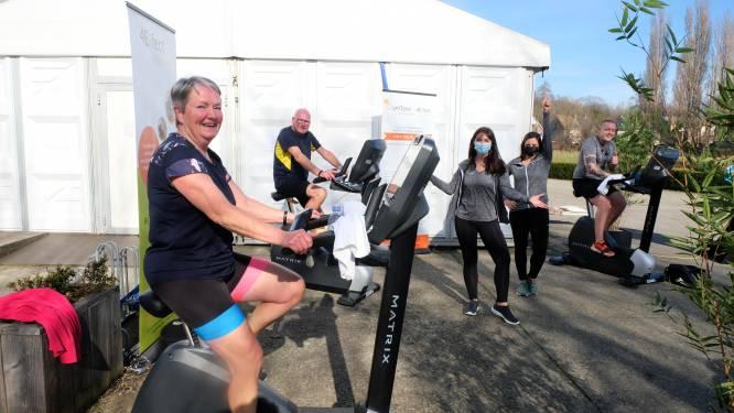 """Fitnesscentra eisen heropening: """"Sluiting kost mensenlevens"""""""