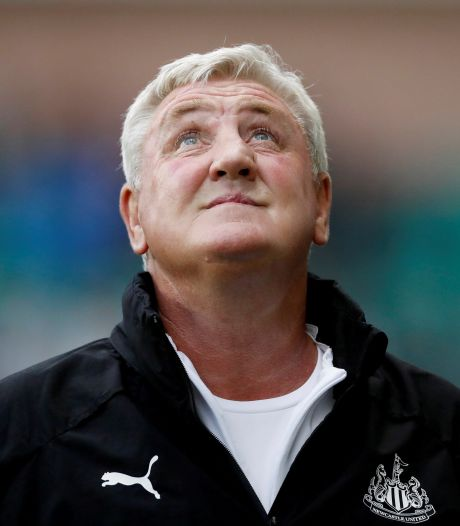 Hyperambitieus Newcastle United zet Bruce op straat: 'Mogelijk was dit mijn laatste klus'