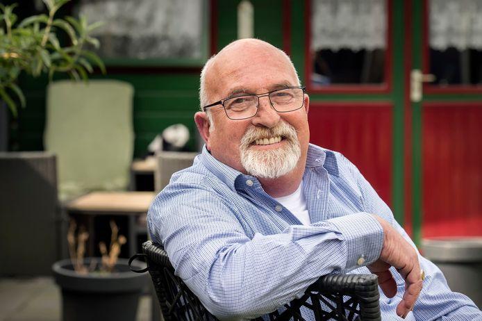 Piet Matheeuwsen