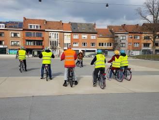 Vrijwilligers voor fietslessen voor volwassenen gezocht