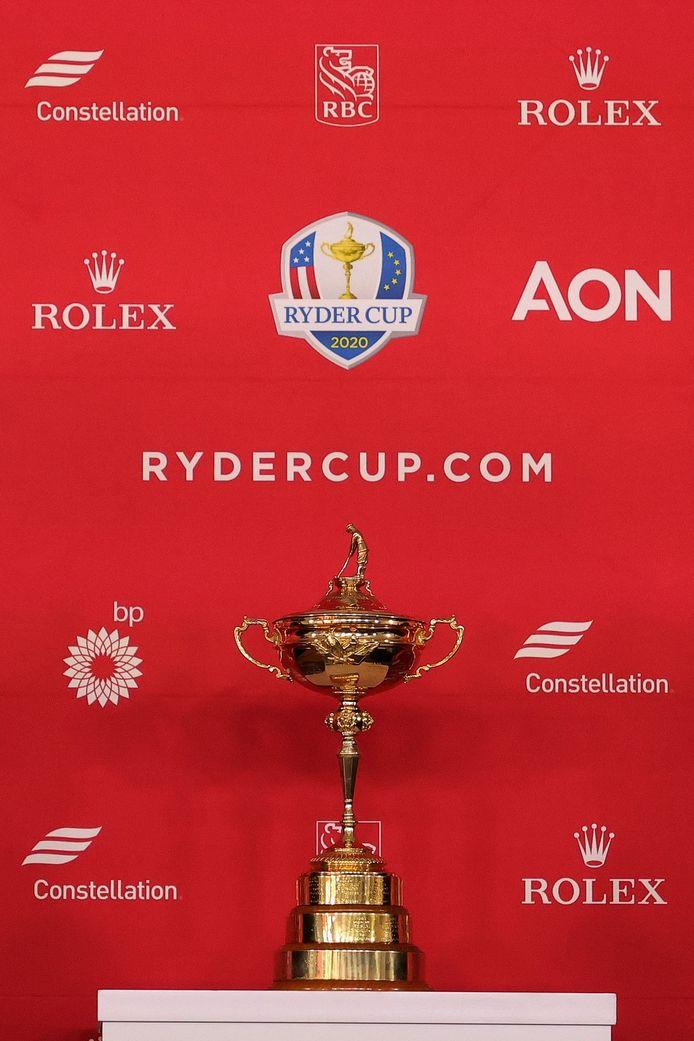 De Ryder Cup.
