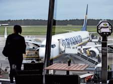 Ryanair mag piloten Eindhoven Airport niet overplaatsen