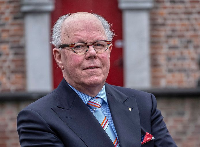 Gérard Cloïn uit Gennep is oud Militair en nauw betrokken bij de komende herdenkingen van 75 jaar bevrijding. Tevens is hij lid van het CDA in Gennep.
