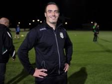 Nijnselse coach Ruud van der Rijt met RPC op bezoek op vertrouwd terrein: 'Gun Nijnsel 't beste, maar zondag niet'