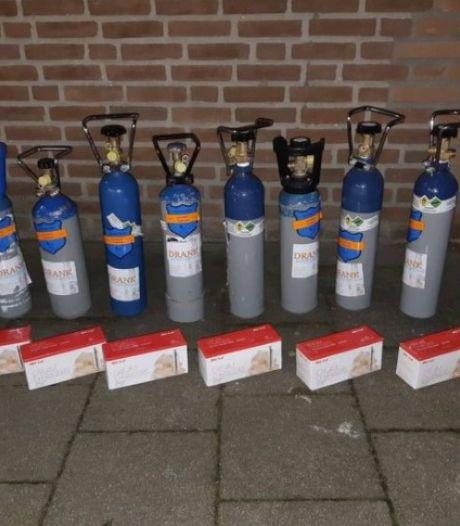 Verbod op lachgas moet er snel komen, vindt CDA in Meierijstad