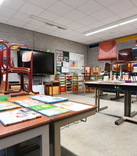 Ruim twintig basisschoolklassen thuis in quarantaine in West-Brabant