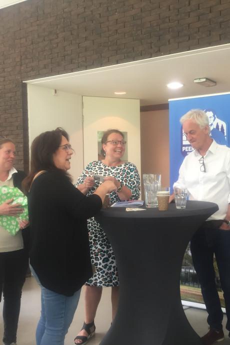 Eerste resultaat Vertrouwensexperiment bijstand Tilburg: vertrouwen zorgt voor gezondheid en geluk