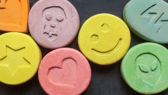 Werkstraffen voor drugslab in Bruchem; hoofdverdachte nog op de vlucht